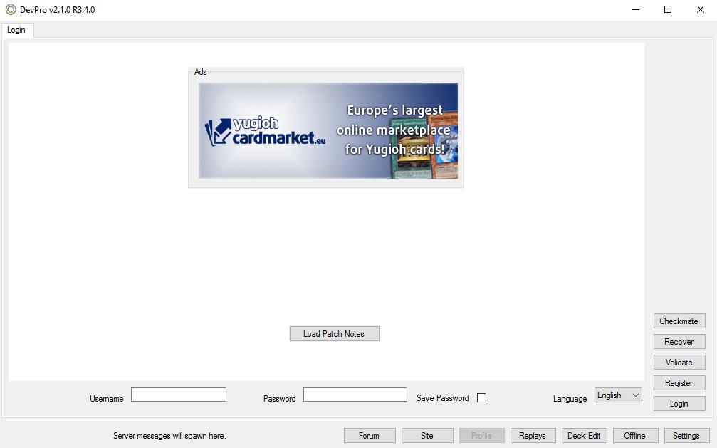 DevPro Feature Overlay