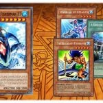 Legendary Fisherman III Deck V0.2