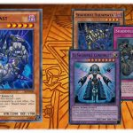 Shaddoll Deck V1.0