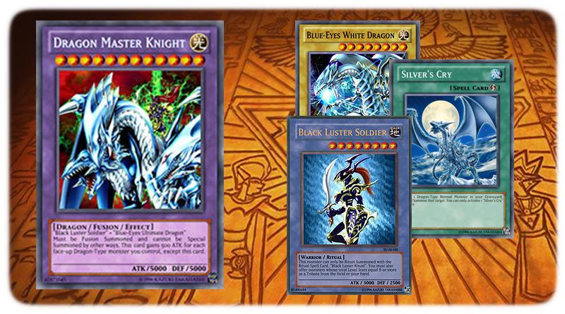 Dragon Master Knight (via DevPro Users) V0 1 - YGOPRODECK