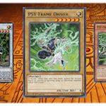 Tech Idea – PSY-Frame Infernoids