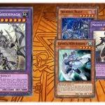 Shaddoll Heroes (via TrajanCaesar) V0.1