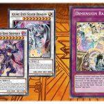 Card Utility: Dimensional Boundary