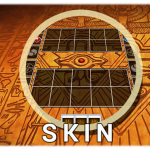 Yu-Gi-Oh Forbidden Memories Skin