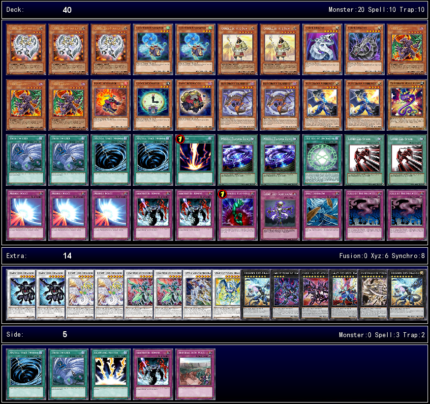 End dragons via skilletstriker v01 ygoprodeck skilletstriker for deck and strategy submission oracle of sun or vicedragon with tuner monsters for synchro summon light end dragon or dark end dragon aloadofball Gallery