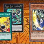 Zoodiac Yosenju vs The OCG Metagame