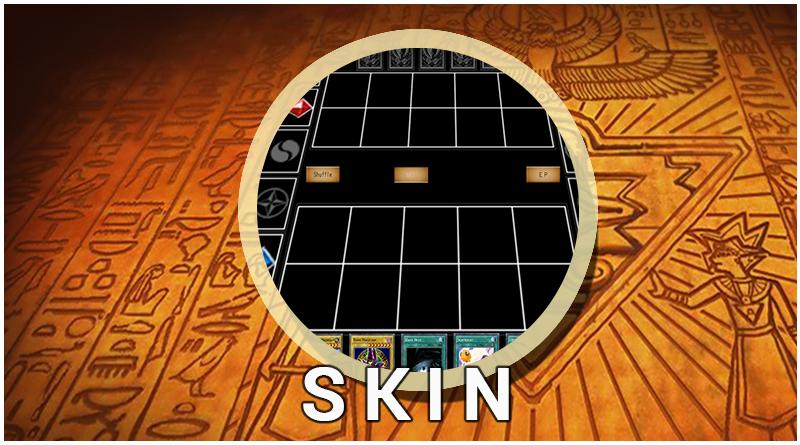 YGOPRO Skins