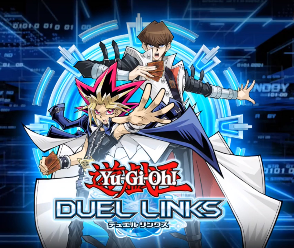 Duel Links - YGOPRODECK