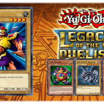 Joey Decks – Legacy of the Duelist 1st Gen