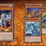 Kaiju Zoodiacs (via Gowther) V0.1
