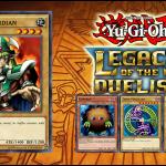 Yami-Yugi Decks – Legacy of the Duelist 1st Gen
