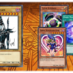 Yugi Moto Movie Deck (via shinGX) V0.1
