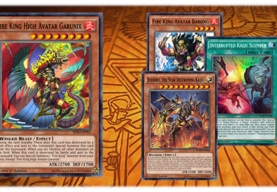 Fire King Kaiju PSplLM (via ConnerKid) V0.1