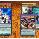 Pendulum Magicians (via cutielucie83) V0.1