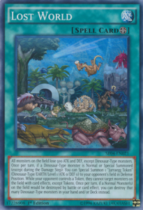 Dinos: What you should know - YGOPRODECK
