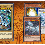 Blue-Eyes Link Format (via Yu-Gi-Oh-TUBE ) V0.1