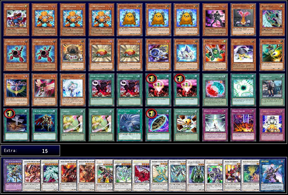 yugioh pro deck download