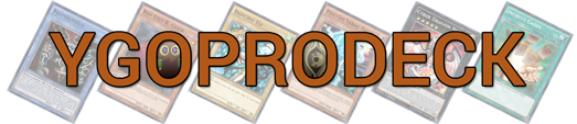 YGOPRODeck, Download and Share YGOPRO Decks!