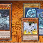My Blue-Eyes White Dragon Deck