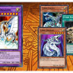 Legendary Dragon Decks: Cyber Dragon