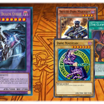Legendary Dragon Decks: Dark Magician