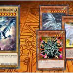 Blue Eyes 60 Cards Spam