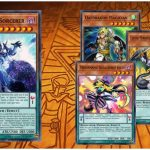 Pendulum Magicians (Link VRAINS)