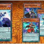 Pendulum Magician/Z-Arc Deck