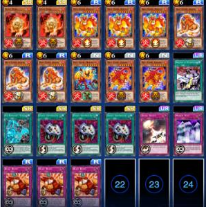 Yu-Gi-Oh! Duel Links Meta Snapshot: January 17th, 2018 | YGOPRODeck