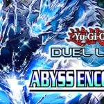 Yu-Gi-Oh! Duel Links – Abyss Encounters Box Review
