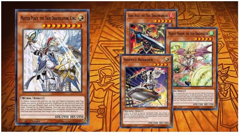 Ygopro Card Skins