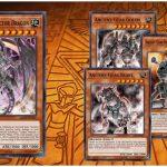 60-card Ancient Gear deck