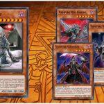 60 card Lightsworn Vampires