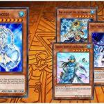 Blizzard princess deck
