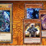Dark Magician Deck (joshua909net)