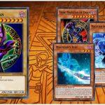 Justice121's Dark Magicians