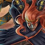 Burning Abyss and its Variants in Link Format