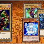 dark magician and random spellcasters