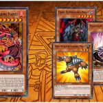 URIA, LORD OF SEARING FLAMES WITH XYZ MONSTERS
