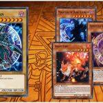 Dark Magician Deck 2018 TCG