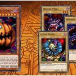 Ghost Kotsuzuka (Bonz) – Duelist Kingdom