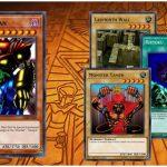 Labyrinth Bros. (Para&Dox) – Duelist Kingdom