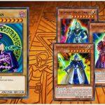 Legendary Magicians