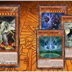 OTK/Knightmare Extra Link Palladion (with Kaiju)