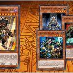 Six Samurai Knightmare