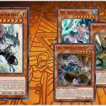 Skyfang Brigade / Fur Hire Deck