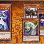 The Cyber Dragon legacy