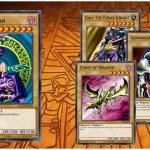 Mutou Yugi – Duelist Kingdom