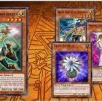 40 card lightsworn