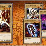 Bakura (Battle City) Deck